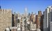 130 West 12th Street, 3C, roof deck view