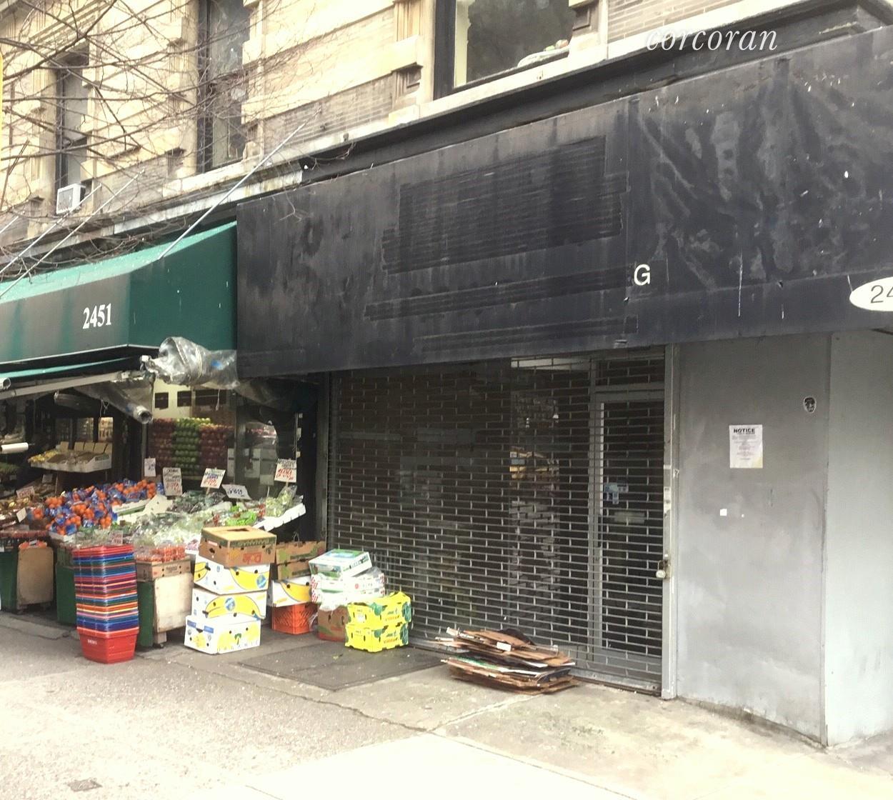 250 West 91st Street