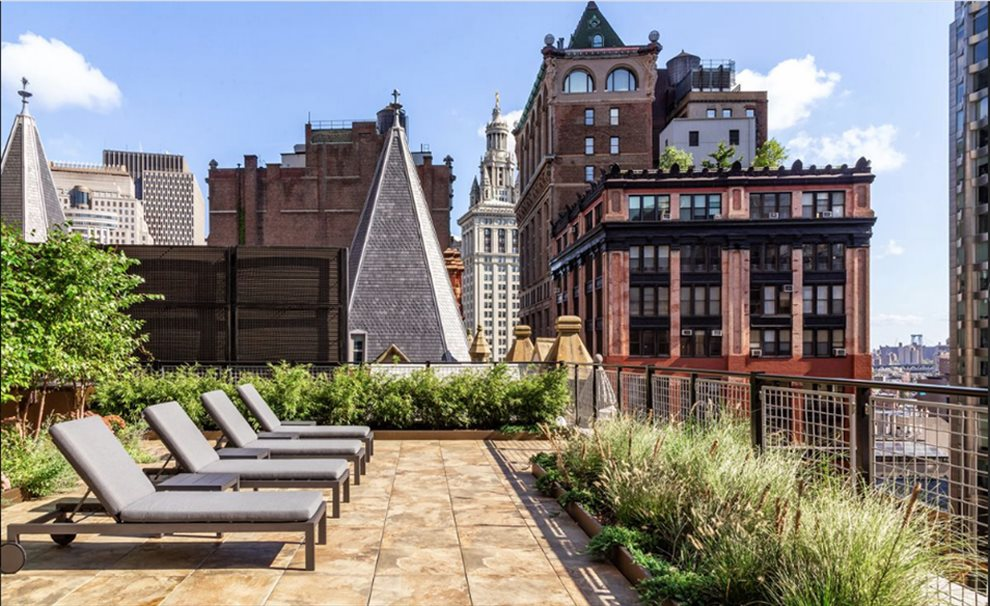 New York City Real Estate | View 5 BEEKMAN ST, #PH50 | room 14