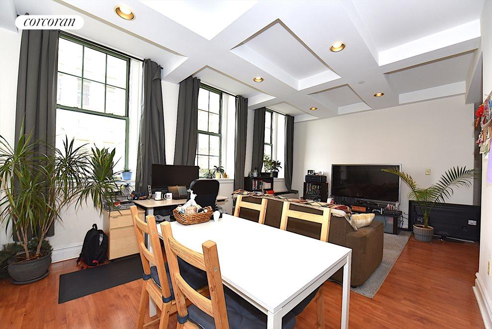 New York City Real Estate | View 45-02 Ditmars Boulevard, #137 | 1 Bed, 1 Bath