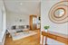 90 Luquer Street, Kitchen / Living Room