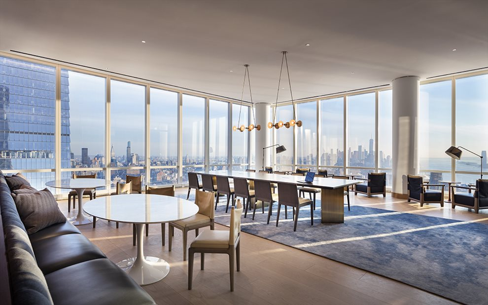 New York City Real Estate | View 15 Hudson Yards, #71E | room 6