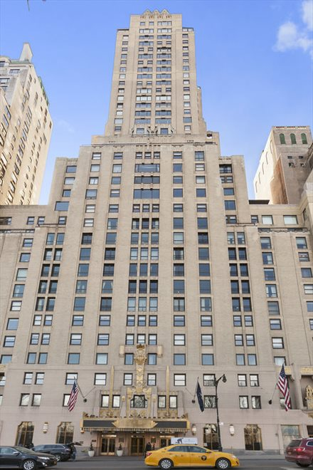 A great New York City landmark built in 1929