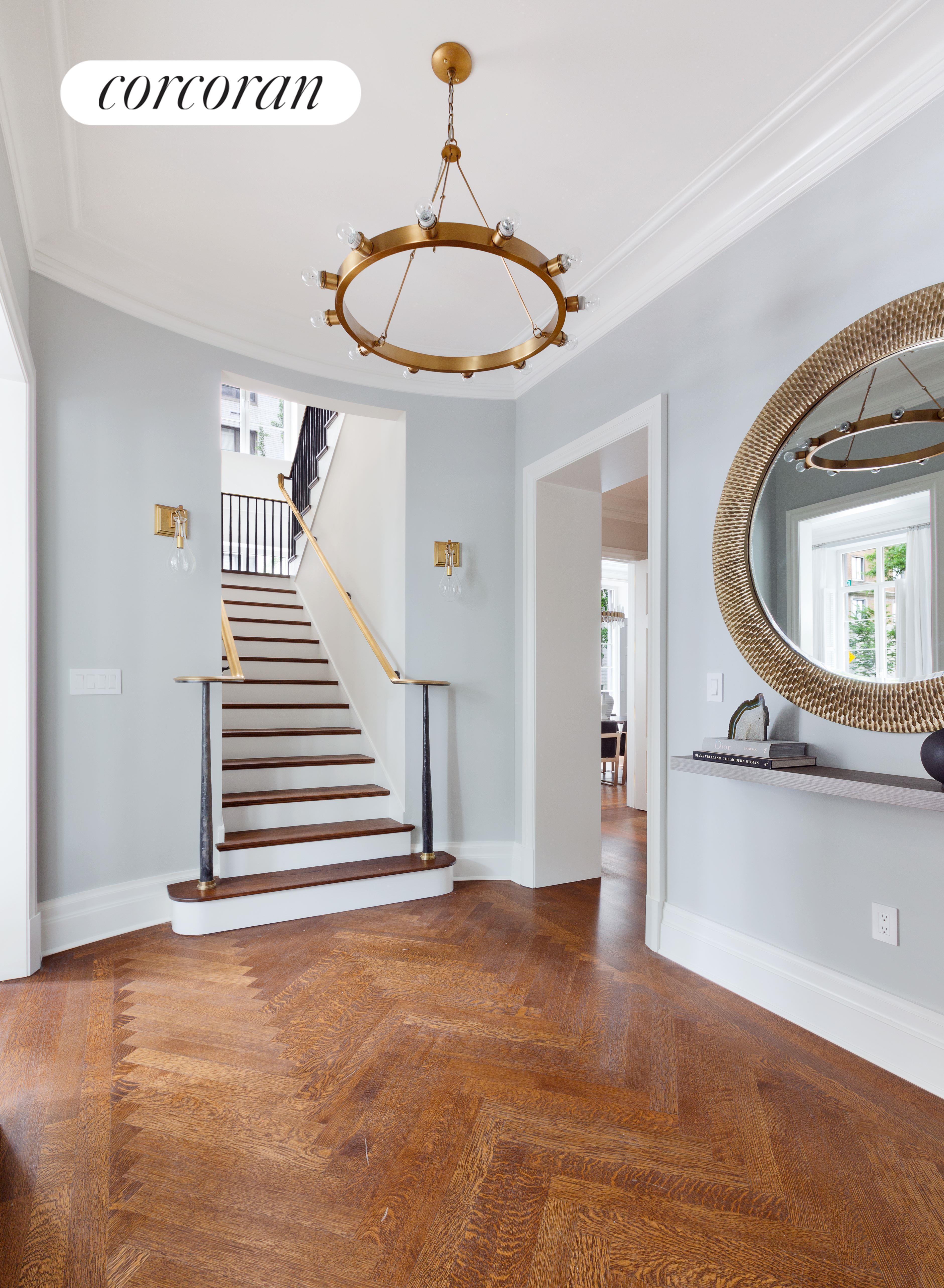 20 East End Avenue Interior Photo