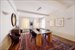 322 Central Park West, 2A, Large, Comfortable Spaces
