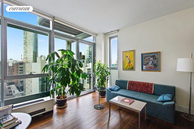 26-26 Jackson Avenue, Apt. 901, Long Island City