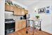 48 West 138th Street, 1h, Kitchen