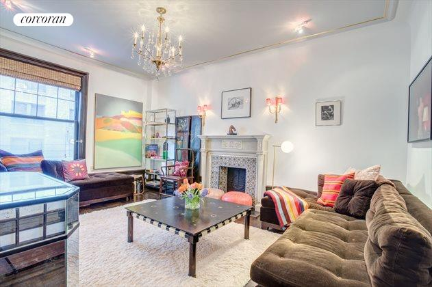 603 West 111th Street, Apt. 3W, Morningside Heights