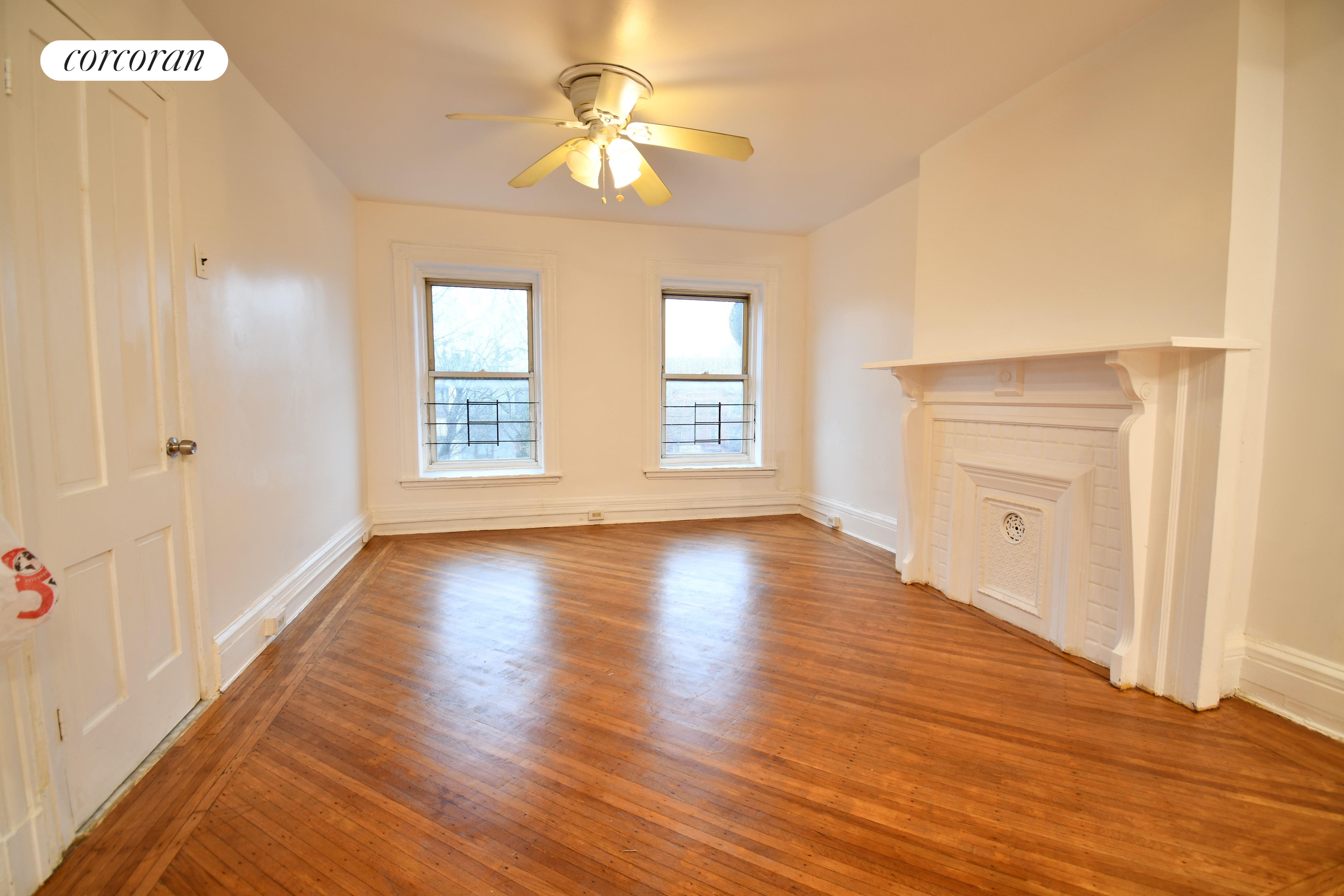 602 MacDonough Street 3 Bedford Stuyvesant Brooklyn NY 11233