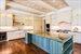 1424 N Ocean Boulevard, Kitchen