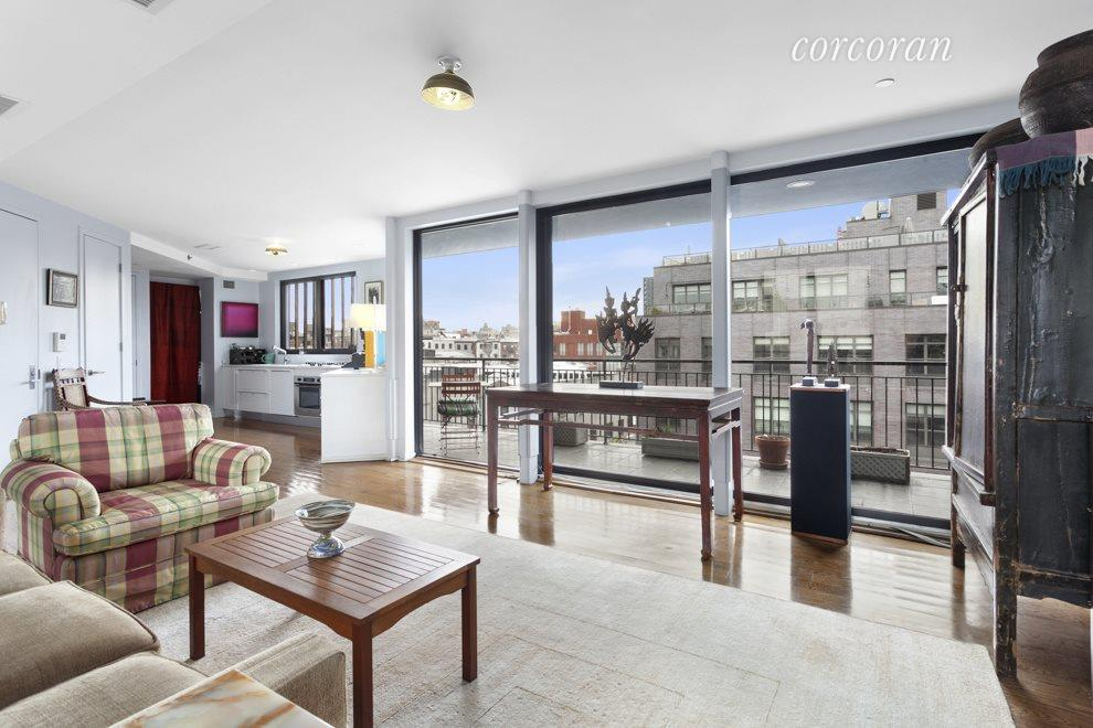 New York City Real Estate | View 268 Wythe Avenue, #6B | 2 Beds, 1 Bath