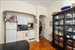 418 Central Park West, 69, Kitchen with architectural interest