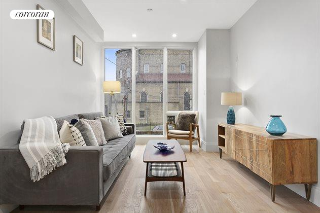 373 Lincoln Road, Apt. 2, Lefferts Gardens