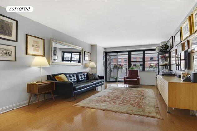 115 East 9th Street, Apt. 5E, East Village