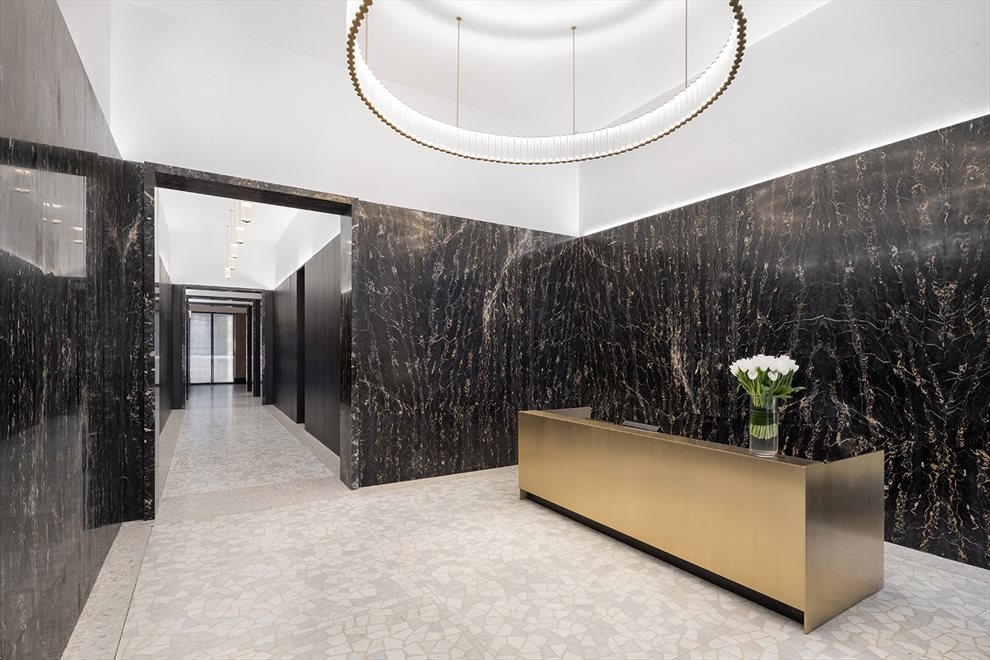 The Bryant  | 16 West 40th Street | Lobby
