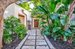 52 Coconut Lane, Outdoor Space