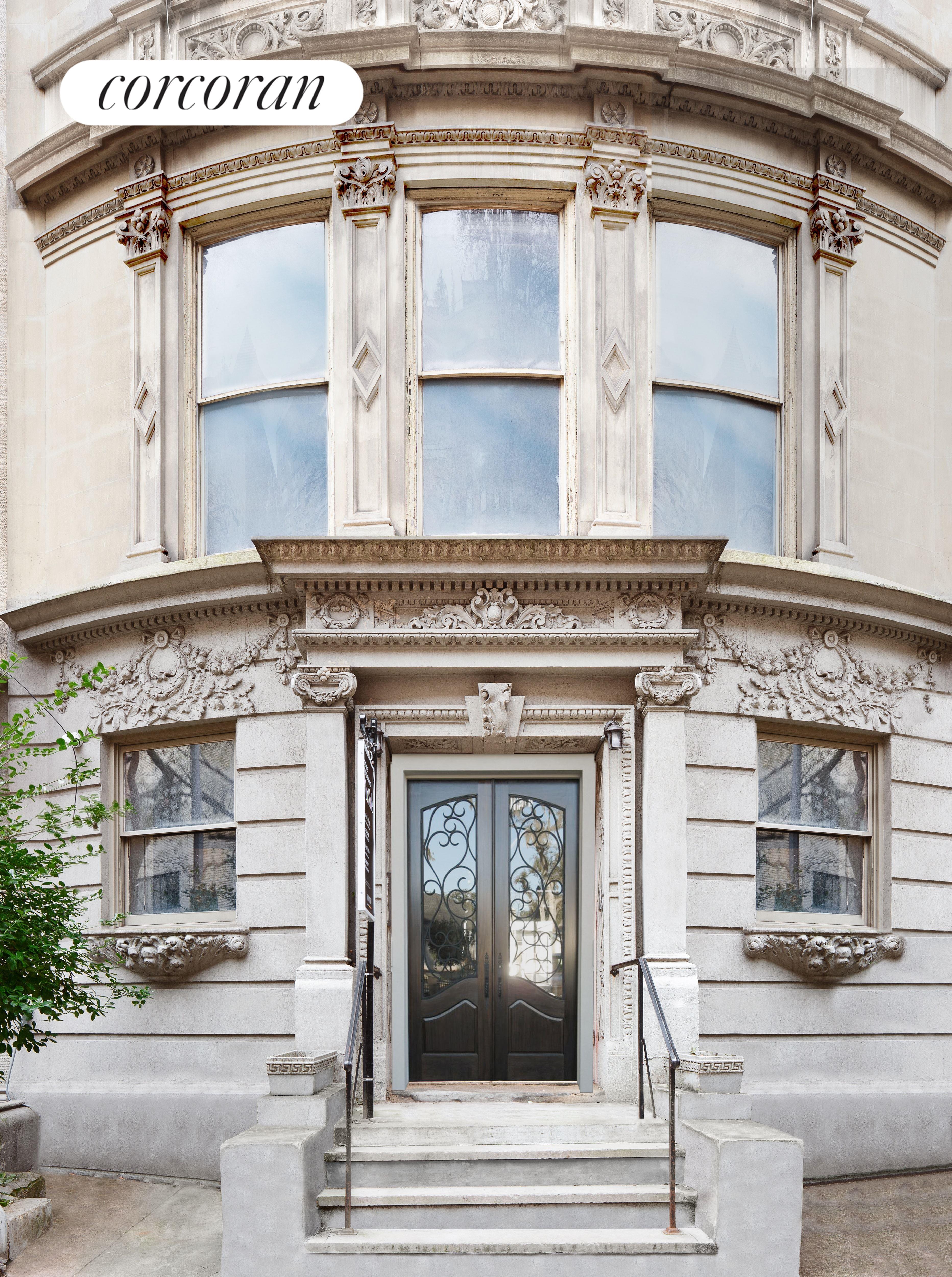 18 West 76th Street Interior Photo