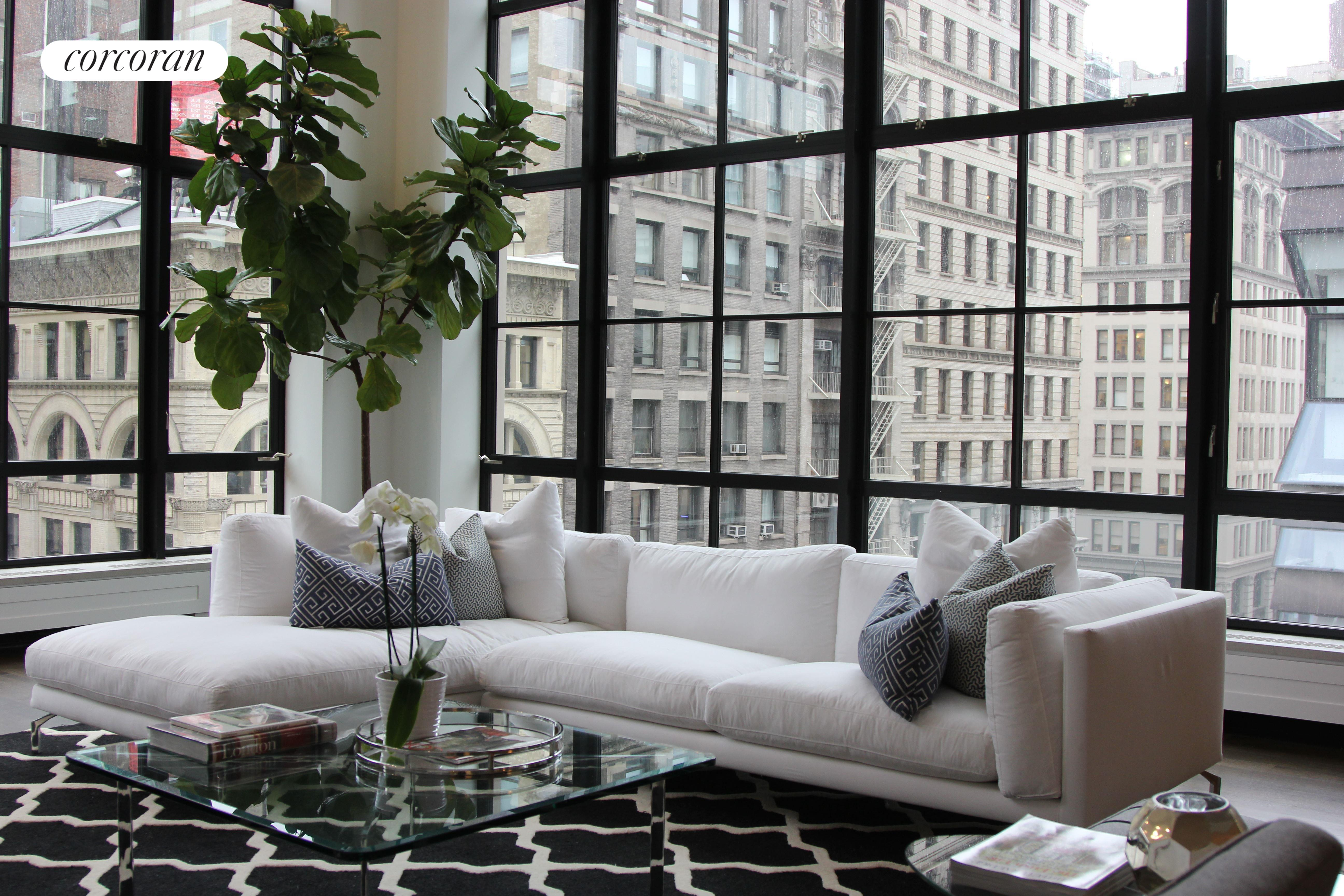 61 Fifth Avenue Interior Photo