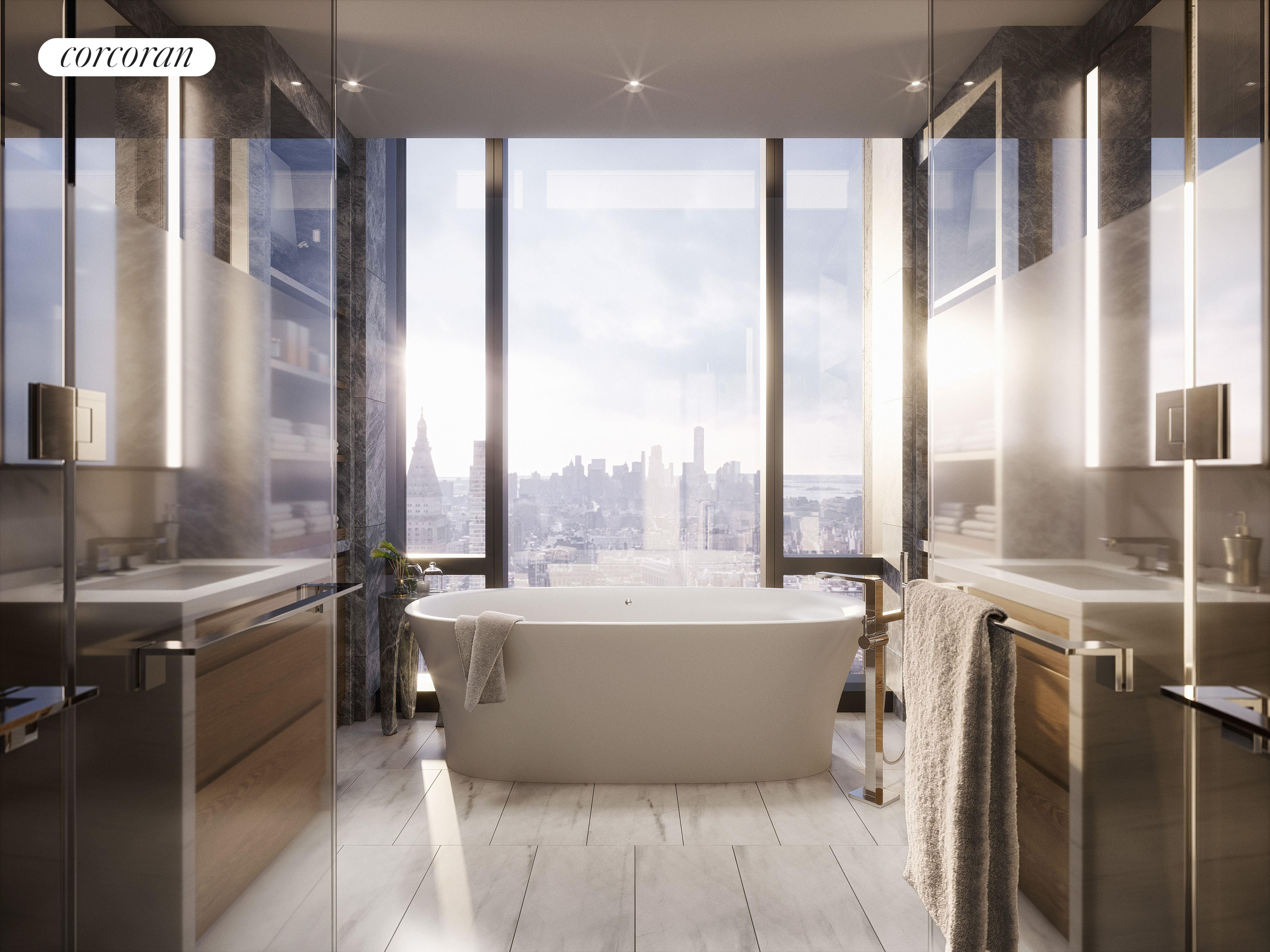 277 Fifth Avenue Interior Photo