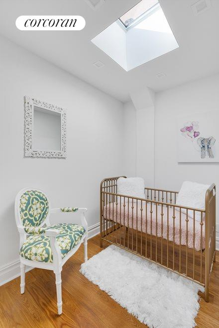 Skylit Nursery or Home Office