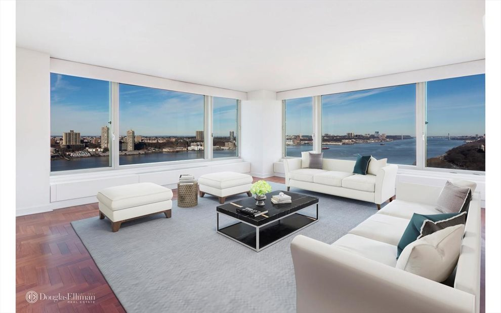 New York City Real Estate | View Riverside Boulevard | room 29