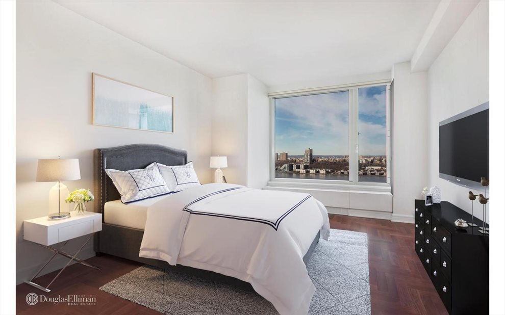 New York City Real Estate | View Riverside Boulevard | room 33