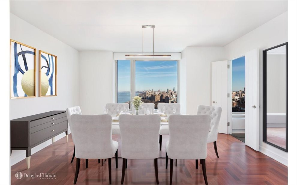 New York City Real Estate | View Riverside Boulevard | room 34