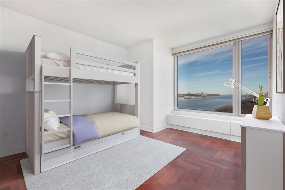 New York City Real Estate | View Riverside Boulevard | room 1