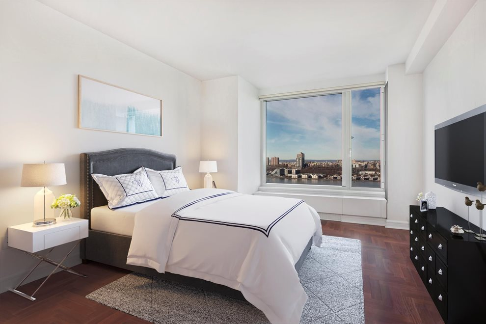 New York City Real Estate | View Riverside Boulevard | room 21