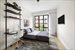 134 West 83rd Street, PH, Bedroom