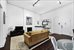 53 East 67th Street, Kitchen/Living Area within apartment