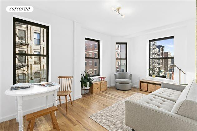 141 ATTORNEY ST, Apt. 2B, Lower East Side