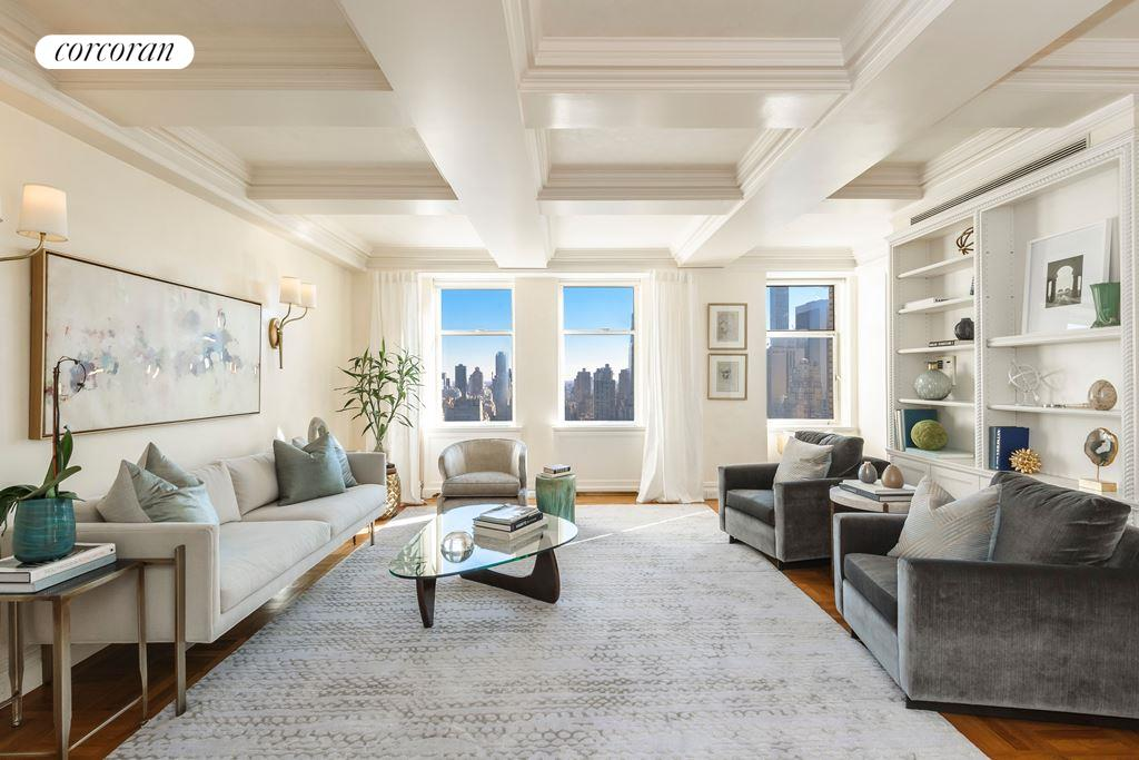 25 Central Park West, 30JK, Other Listing Photo