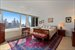 322 West 57th Street, 35B1, Bedroom