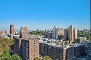Central Park West, Upper West Side