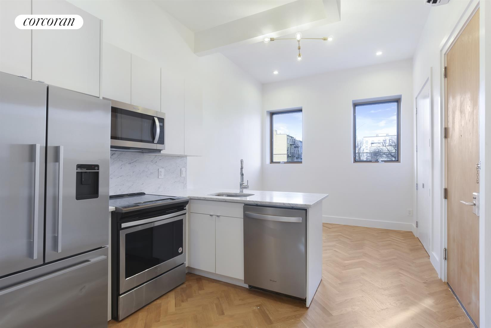 589 Hicks Street, 2, Kitchen