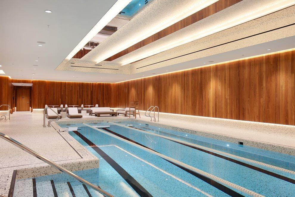 Indoor Pool, Spa, Jacuzzi