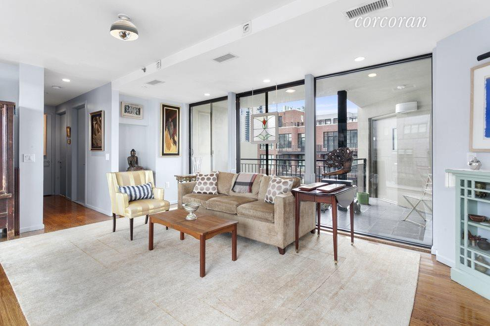 New York City Real Estate | View 268 Wythe Avenue, #6B | room 4