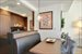 50 West Street, 10B, Kitchen/Dining Room w/ Built In Banquet