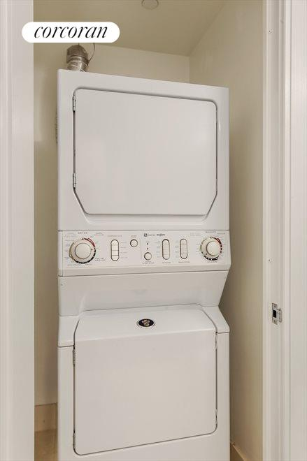 Vented Washer/Dryer