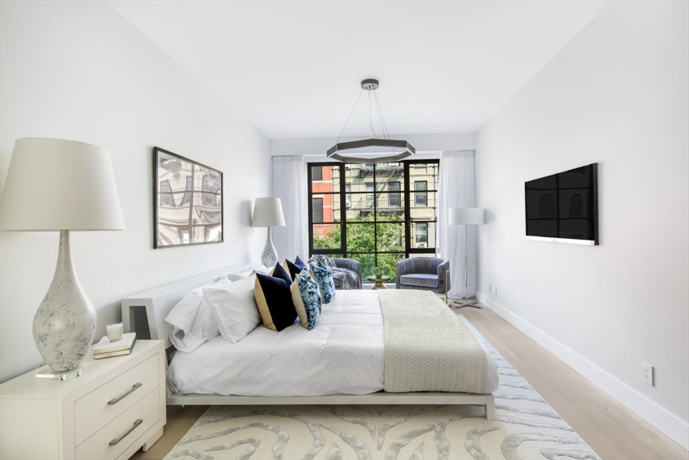 New York City Real Estate | View 134 West 83rd Street, #5 | room 12