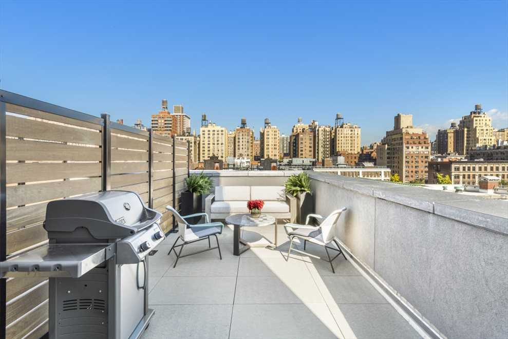 New York City Real Estate | View 134 West 83rd Street, #5 | room 13