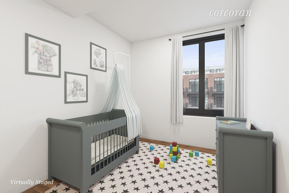 New York City Real Estate | View 268 Wythe Avenue, #6B | room 3
