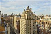 Park Avenue, Carnegie Hill