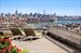 230 Ashland Place, 6A, 360-degree views from common roof deck
