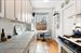 40 West 84th Street, 4C, Windowed Kitchen