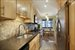 303 West 66th Street, 7EW, Modern Kitchen