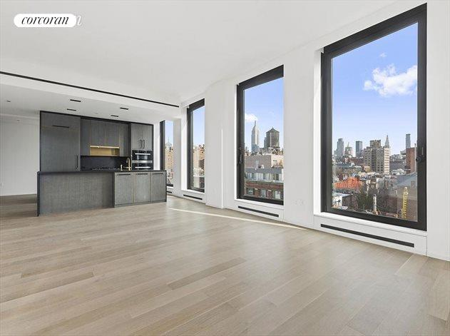 505 West 19th Street, Apt. 8B, Chelsea/Hudson Yards