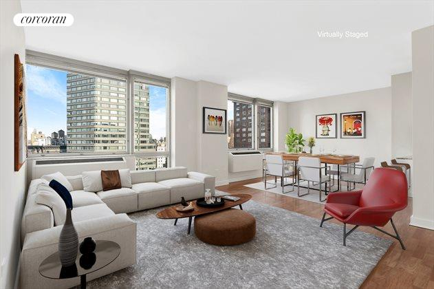 1965 Broadway, Apt. 17F, Upper West Side