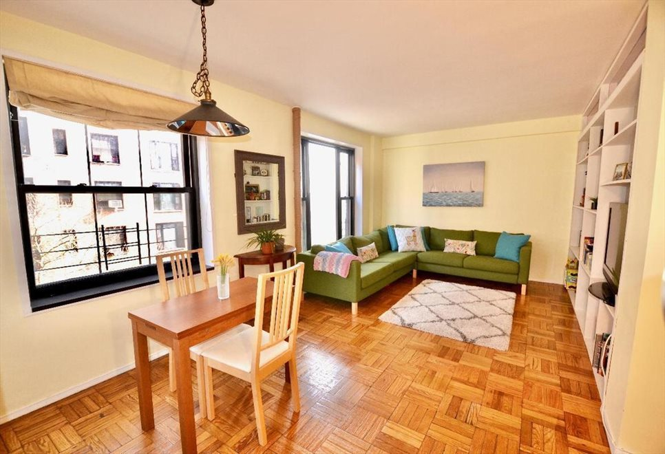 New York City Real Estate | View Clinton Avenue | room 4